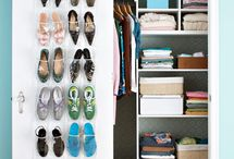 Organizing Ideas / by Kimberly Hamilton