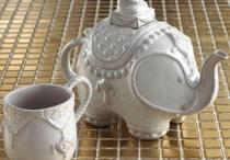 Teapothead / by Julia Morey