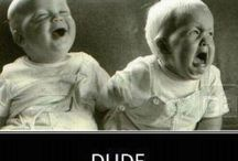 Funny stuff... / by Joan Polasek-Peters