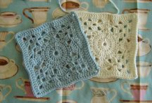 knit / crochet and other needle work / by Catherine Desharnais