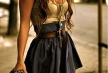 My Style / by Gypsy ☮ Lover