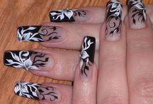 Nail Art / by Alicia Palacios