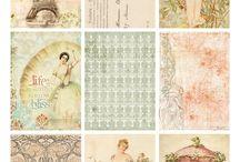 Printables / by Gretchen Thibodeau