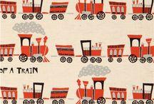 Boy Quilts / by Jenn Shuffle