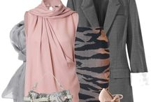 Dress the Whole 9 / Style from head to toe fashion. / by Shonda Green