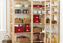 Organization Ideas / by Kerry Patterson Lajeunesse