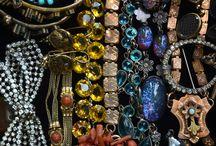 Jewels / by Jennifer Worman