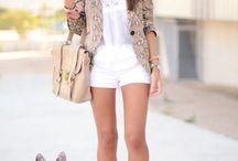 Fashionista / by Morgan Williams