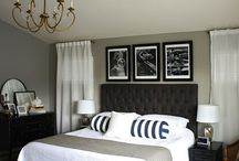 Our Room / by Anne Summers