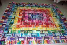 Scrap Quilts / by Rene Crowder