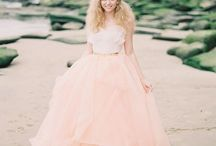 2014 Spring/Summer Wedding Dresses Trends / fashion spring/summer wedding dresses @luckydresses / by Lucky Dresses