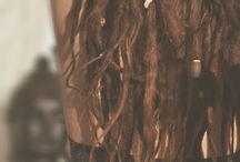 Dreadies♡ / by Chasity Bowyer