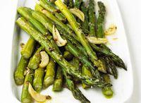 Veggies / by Freda Williams Lough