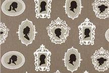 fab fabrics / by MaryAnn McKeating