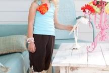Fabulous Girl Clothing / by Rachel Folkers-Loomis
