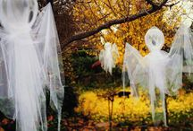 Boo! Spooktacular Treats for Halloween / Spooktacular treats and fun decorating ideas for Halloween / by Liren Baker | Kitchen Confidante