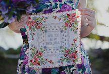 Sweet Wedding Ideas / by Babushka Ballerina