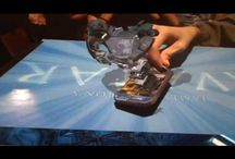 Augmented reality / by Pascal Mory