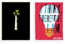 Design Find / Well designed print items  / by Brenda Bittinger