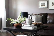 dad's livingroom / by Jonelle Maira