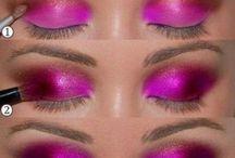 Makeup / by Katie Kirks