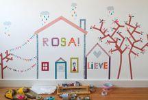 kids / by DE BONTE VOGEL Chantal Kortstee