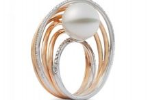 Rose Gold / by Mikimoto