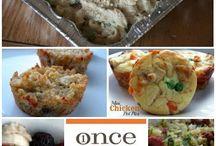 Freezer/crockpot meals / by Megan Bailey-Chung