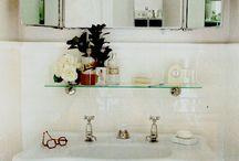 Bathrooms / by Marisa Fava