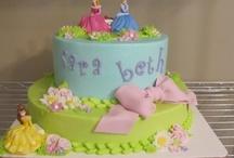 Princess Birthday Party / by Randa Gary