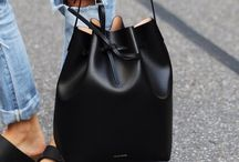 Bag Lady / by Siena Simmons