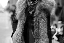 Furs and Faux / by Chiara Piccinotti