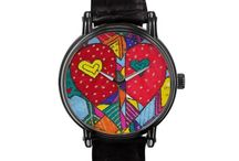 Watches / by Rosie Brown