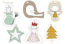 X-Mas/Holiday / by Maureen O'Hara