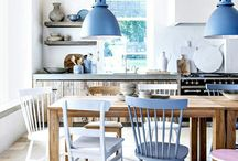 kitchen / by Amanda White