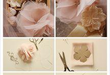 wedding ideas / by Jennifer Alford