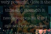 Quotes {Spirituallity & Prayer} / by Danielle Ward