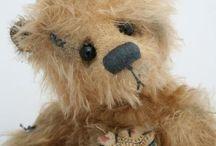 Teddy bears / by Sandy Kohorst