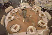 Weddings / by Rebecca Burrier