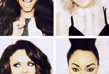 Little mix are my idols. / by Mary Claire Carlton