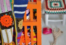 Crochet / by Danielle Veirs