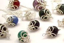 Chainmaille / Jewelry / by Paulanne Creighton