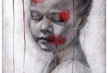 Art / by Lauren Curtis