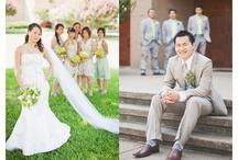 Wedding Poses / by Sarah Mazur