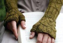 knits / by Kati Michaeli