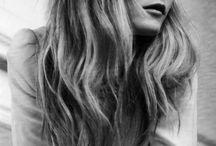about hair and beauty / by fernanda pompermayer