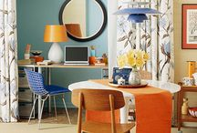 Colors & Patterns / by Caroline Garcia