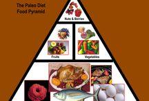 Paleo / Paleo diet stuff / by Tanesha Ivory
