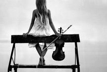 Violin / by Lori Sawyer
