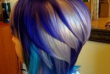 Hair Affair / by Katelyn Rodenburg